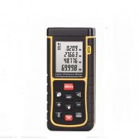 Wholesale 70m Handheld Digital Laser Distance Meter For Engineering Measurement And Indoor Design from china suppliers