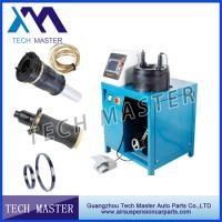 Wholesale Screen Touch Hydraulic Hose Crimping Machine For Air Suspension Spring Crimper from china suppliers
