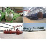 Wholesale Low Maintenance Ratio AAC Block Autoclave / AAC Autoclave / Panel Autoclave from china suppliers