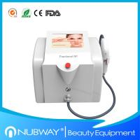 China CE / FDA approved Micro Needle RF/fractional system/scar wrinkle removal/skin whitening/tightening/acne on sale