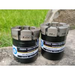 China NQ vs NQ3 diamond core drill bit, coring bits, geological exploration coring for sale
