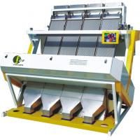 Buy cheap Intelligent multifunction CCD quartz sand color sorter from wholesalers