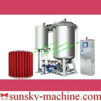 China SS241B Yarn Package Dyeing Machine for sale