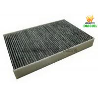 Wholesale Nissan Renault Fluence Car Cabin Air Filter Dust Proof 1.6L (1999-) 271T2-00A00 from china suppliers