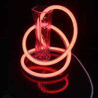 Wholesale Decorative LED Neon Rope Light Silicon Material UV Resistant 8x13mm For Logo Sign from china suppliers