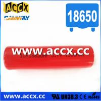 Wholesale 30A dicharge batteries for electric car 18650 20C discharge from china suppliers