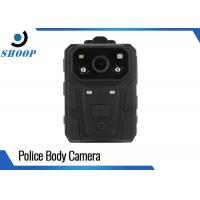 Wholesale Wearable DVR Mini Body Camera 1080P Waterproof GPS Police Body Worn Camera from china suppliers