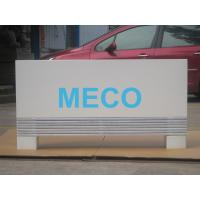 Wholesale fan convector ultra thin design 130mm depth-620m³/h from china suppliers