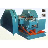 Wholesale Low Noise Fasteners Manufacturing Machines / Nut Threading Machine 380 Volte from china suppliers