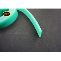 China Solvent Resistant Screen Printing Squeegee Blades Large Mechanical Strength on sale
