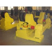 Wholesale Self Adjustment Welding Rotator For Turkey Market 10 20 40 60 Ton from china suppliers