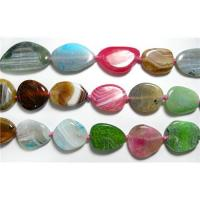 China DYED AGATE MULTI COLOR on sale