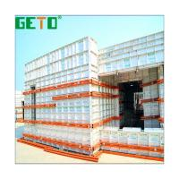 GETO GROUP Aluminum Formwork Panel For Concrete/Aluminium Formwork System/Construction Formwork/Aluminium Beam for sale