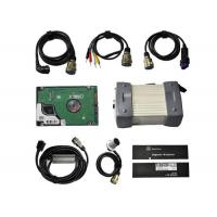 China MB Star C3 Star Diagnostic Tool For Mercedes Benz Cars Multi Language on sale