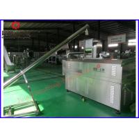 Wholesale China automatic extruded corn puffed snack food processing equipment from china suppliers