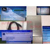 China John Deere Service Advisor Truck Diagnostic Software 4.2 AG For Agriculture on sale