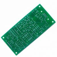 Wholesale FR4 2.0mm thickness double-sided PCB Board from china suppliers