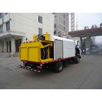 Wholesale BCJ 2000 Firefighter Truck Fire Rescue Trucks Less Pollution Hazard from china suppliers