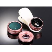 Wholesale Professional Smartphone Photo Lens , Htc Mobile Camera Lens No Dark Coner from china suppliers
