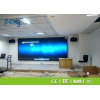 Buy cheap Stage Advertising LED Display High Definition LED Full Color Screen RohS Certification from wholesalers