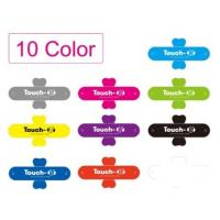 Buy cheap Touch - U One - touch Silicone Phone Finger Ring Holder Stand Multi - color from wholesalers