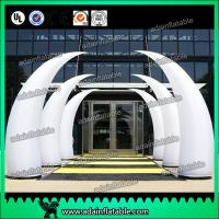 Wholesale Giant Event Entrance Decoration Festival Gate Decoration Inflatable Tusks from china suppliers