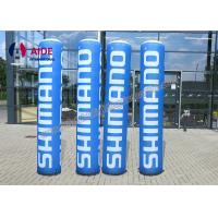 Wholesale Club Multi Color Giant Inflatable Pillar Promotional Large Inflatable Tube from china suppliers
