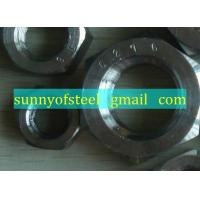 Wholesale alloy x750 fastener bolt nut washer gasket screw from china suppliers