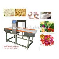 Buy cheap Conveyor Belt food grade metal detector for Food Packaging And Processing from wholesalers