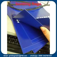 Buy cheap Custom Double Sided Printed PVC Bunting Flags from wholesalers