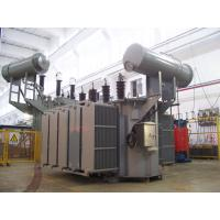Wholesale 60kV - Class Power Distribution Transformer Economic Electrical Power Transformer from china suppliers