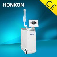 Wholesale 600mJ 1064 nm ND YAG Laser Tattoo Removal , Ota's Nevus Skin Tag Removal Machine from china suppliers