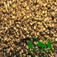 Wholesale Golden And Silver Masterbatch from china suppliers
