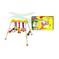 Wholesale Babies' fitness fame/activity gym with elegant design from china suppliers