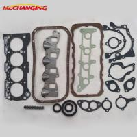 Wholesale G16A FOR SUZUKI VITARA GEO TRACKER 1.6L Engine Parts Full Set Engine Gasket 52079400 from china suppliers