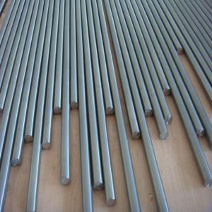 Wholesale Chromium (cr) rod bar 99.95% Chromium Bar from china suppliers