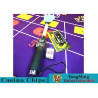Wholesale Security RFID Casino Chips Measuring Instrument With USB / Bluetooth Interface from china suppliers