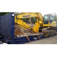 Wholesale Used KOMATSU PC200-7 Excavator Sold to Philippines from china suppliers