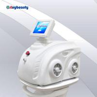 Wholesale Painless 808nm Diode Laser Hair Removal 28kg With 15 * 15mm Spot Size from china suppliers