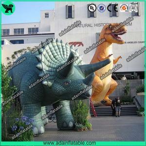 Wholesale Dinosaur Inflatable,Dinosaur Inflatable Cartoon,Dinosaur Inflatable Model from china suppliers
