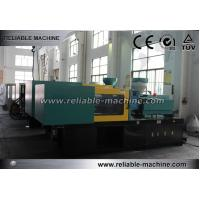 China Plastic Pipe / Bottle Injection Molding Machine , Multi Cavity Mould on sale