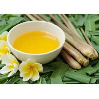 Wholesale Citronella oil Natural Essential Oils For cosmetic and flavouring industries CAS 8000-29-1 from china suppliers