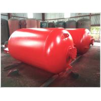 Wholesale 50000 Liters LPG GasVertical Air Receiver Tank Stainless Steel Pressure Vessels from china suppliers