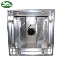 Wholesale 304 Stainless Steel Exhaust Fan Filter BFU Hepa Box Low Noise Type For Clean Room from china suppliers