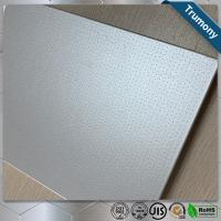Wholesale Very Soundproof Aluminum Honeycomb Panels Small Surface Holes Interior Renovation from china suppliers