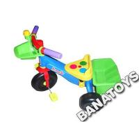 China Tri-wheel Pedal Car for Children on sale