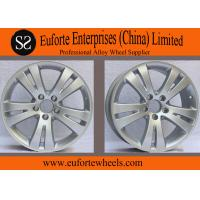 Wholesale OEM Aluminum Alloy Mercedes Benz Wheel 17inch Hyper Silver  5 Hole from china suppliers