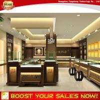 Quality Creative Interior ideas names of jewellery shop furniture design for sale