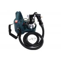 Wholesale 800W 1000ml Electric Spray Gun for cars or interior paint spray gun 220V from china suppliers