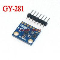 Wholesale GY-281 HMC5983 Module High-precision Three-axis Magnetic Field from china suppliers